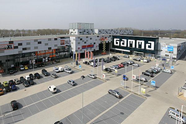 LB Immo Invest GmbH verwerft retailcomplex