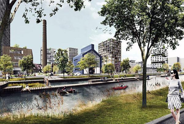 BPD bereikt overeenstemming met FrieslandCampina over verkoop Campina-terrein Eindhoven