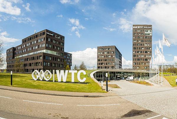 Bol.com verlengd huurovereenkomst WTC Papendorp in Utrecht
