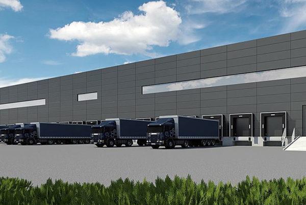 TH Real Estate koopt groot logistiek project in Oirschot