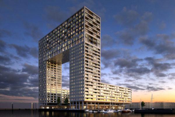 Vondel Hotels adds Hotel Pontsteiger in Amsterdam to collection