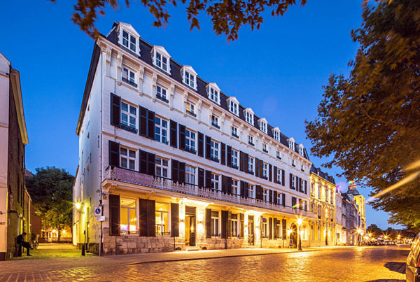 Hotel Monastère opent deuren in Maastricht