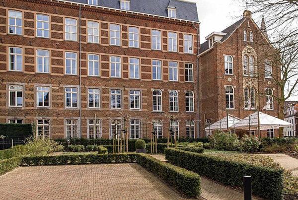 Ballast Nedam Development verkoopt Hotel Merici aan Pantelis Group