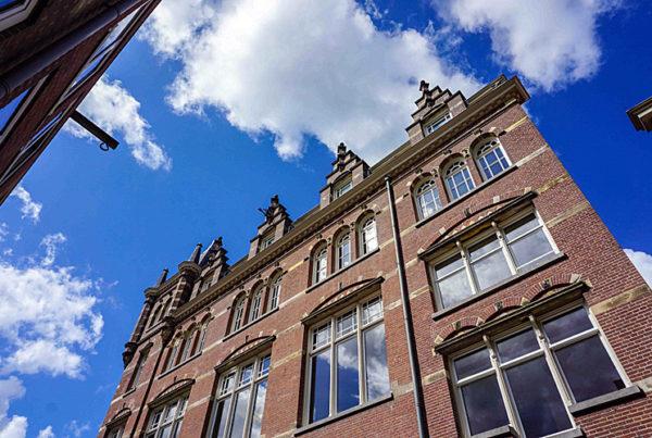 Vondel Hotels opent Hotel Mercier in de Rozenstraat in Amsterdam