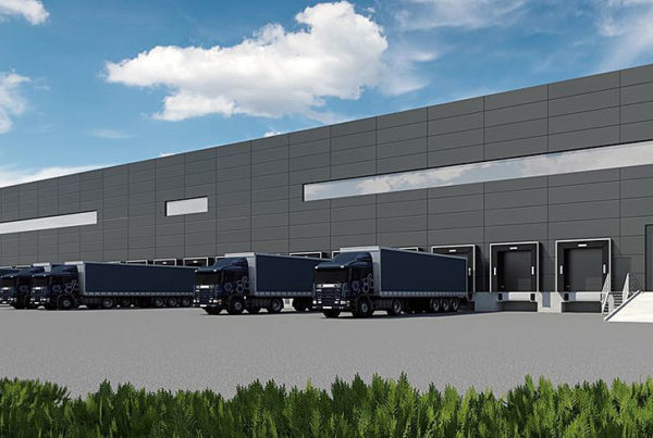TH Real Estate has purchased a logistics development in Oirschot, in the Netherlands