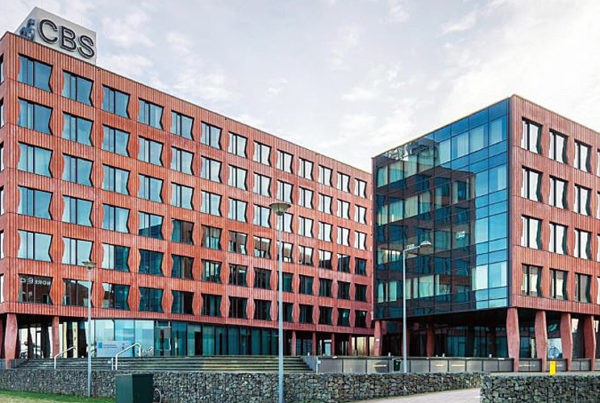 CBS signs new lease for Double U in The Hague