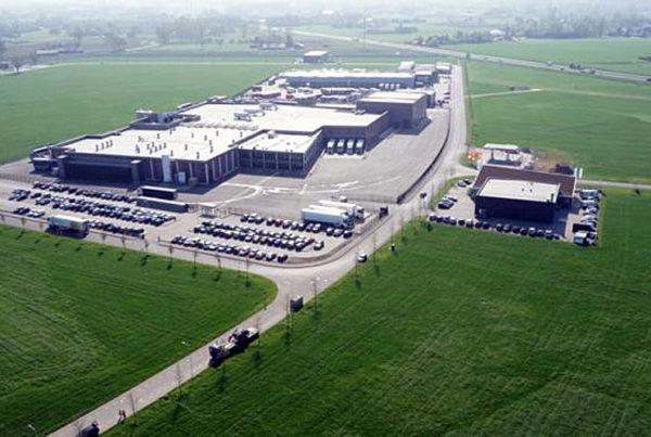 Intralox koopt kavel op bedrijvenpark A-18 in Wehl