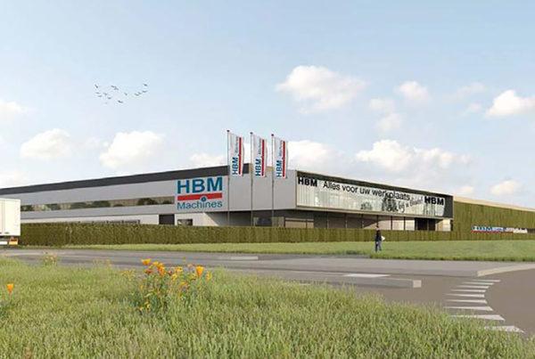 Montea ontwikkelt 50.000m² distributiecentrum op Logistiek Park A12 te Waddinxveen